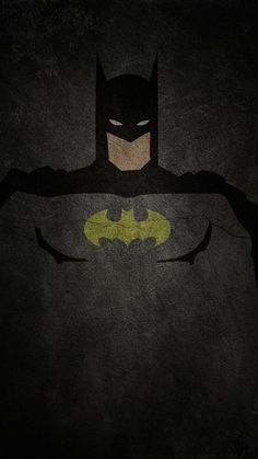 minimalist batman beyond - Google Search