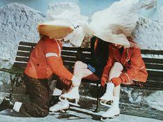 Accidential Collages by Lisa Sorgini | iGNANT.de