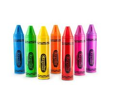 Find the newest Crayola products in this selection of new Crayola toys, art supplies, craft kits, and gifts for kids and adults. Crayon Birthday Parties, 1st Birthday Shirts, 2nd Birthday, Birthday Ideas, Crayola Toys, Crayola Art, Broken Crayons Still Color, Artist Birthday, Purple Crayon