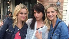 The ultimate 'Cruel Intentions' reunion!