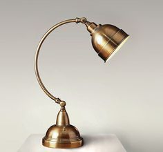 Lighting: Classics with a Twist - Gilt Home