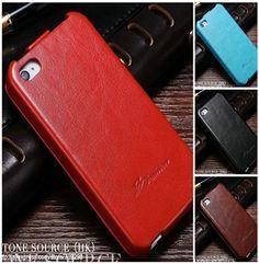 Delux Retro iPhone 4 Case