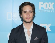 Diego Boneta y otros latinos que dominan Hollywood