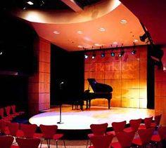 Berklee College of Music, I'm on the teaching staff here.