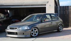 IRD*Louie's Honda Civic EK via NWP4LIFE.com CIVIC THREAD