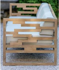 Kontiki Sofa #emuamericas #emu