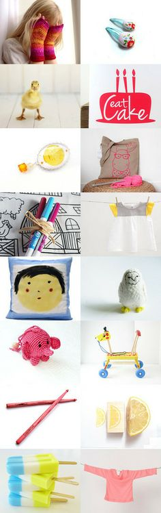 Have fun by Urte on Etsy--Pinned with TreasuryPin.com