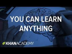 You Can Learn Anything - YouTube