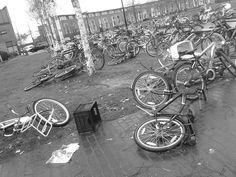Diana Boersma #Anderskijken donkere dagen , storm