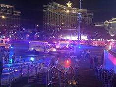Breaking: Car Plows into Crowd in Las Vegas – MASS CASUALTIES – VIDEO – TERROR?  Jim Hoft Dec 20th, 2015