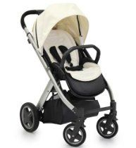 BabyStyle Oyster COLOUR PACK in Vanilla for Oyster Baby Pushchair's