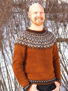 Ravelry, Men Sweater, Pullover, Knitting, People, Pattern, Sweaters, Fashion, Tricot