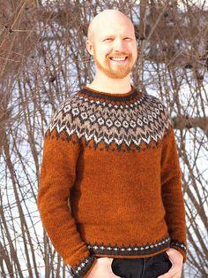 Iben genser (Embla) oppskrift