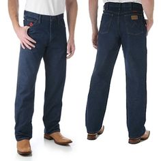 28c1d618 FR Riggs Slim Fit Work Jeans by Wrangler | Free Shipping on All FR orders  over