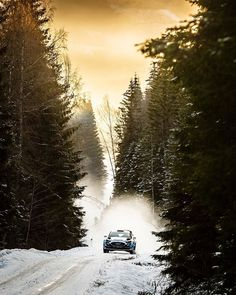 """""""Mi piace"""": 22 mila, commenti: 169 - World Rally Championship - WRC (@officialwrc) su Instagram: """"Your favourite? 1️⃣,2️⃣,3️⃣,4️⃣,5️⃣? 😍 @msportltd special #MSPORTERS #WRC   📸 @atworldphotography"""" Rally Car, Country Roads, Outdoor, Instagram, Outdoors, Outdoor Games, The Great Outdoors"""