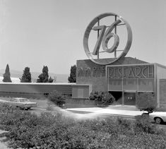 yorba linda history pictures | Union Oil Research, Brea, circa 1965 - a photo on Flickriver