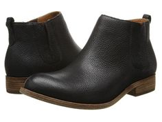 Kirk-Ease Velma - A bit more pointed that I would have thought I'd like but I have these in brown and LOVE them.