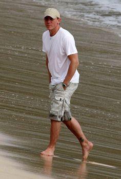 Pedro soltz barefoot famous in varying degrees for Martin craig bathroom design studio