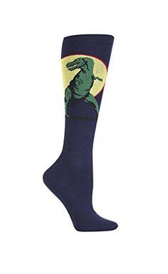 T-Rex Socks Sock It To Me http://www.amazon.com/dp/B00M21UZ8M/ref=cm_sw_r_pi_dp_HU65tb1RZ88MJ