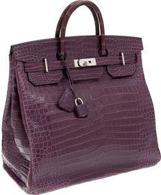 c8cf1d50ec Hermès Vintage Gold Ardennes Leather 55cm Birkin Bag   Layaway Available  .  See more. hermes HAC bag