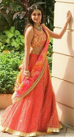 Renovate your Wardrobe, We provide customization in Designer Blouses & women ethnic wear. that reflect Amazing Handwork & Unique Zardosi Art at Your Budget & time, Worldwide Delivery. Half Saree Lehenga, Indian Lehenga, Sari, Lehnga Blouse, Lehenga Dupatta, Indian Bridal Outfits, Indian Designer Outfits, Designer Dresses, Indian Attire