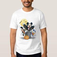(Disney Halloween Mickey & Friends T-Shirt) #Bats #Boo #Childrens #Disney #Dracula #Friends #Fun #Halloween #Haunted #Headstone #JackOLantern #JackOlantern #Mickey #Moon #MultipleCharacter #Party #Scary #Teeth #Vampire is available on Famous Characters Store   http://ift.tt/2bZgJzM