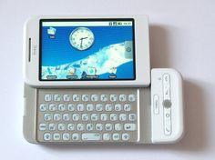 RENOVAÇÃO: História do sistema operacional Android!