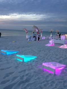 Light up corn hole. Such a great idea! lighting ideas and inspirations for your house party or beach wedding. The Coolest Party Lighting. Light Up Cornhole Regulation Size - Glowing Bag Toss Set 2019 - - outdoor wedding ideas - World Trends Glow in the da Perfect Wedding, Our Wedding, Dream Wedding, Wedding Games, Spring Wedding, Trendy Wedding, Wedding Hair, Elegant Wedding, Rustic Wedding