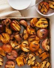 Tips for Grilling Sweet Summer Fruit