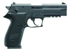 This is a Sig Mosquito I want a p226 (Don't Tread on me)- Yeah I Got it!!!