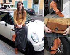 bolsos y zapatos Lolita Blu