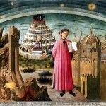 Dante Alighieri'nin Dönüşümlü Figürleri-Evrim Sekmen