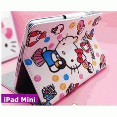 Hello Kitty iPad mini case $33