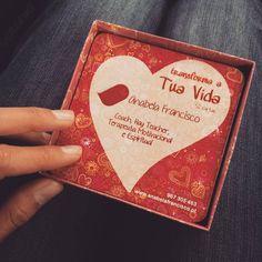 Cartas de Amor para aumentar a felicidade e o autoconhecimento Grata por este t... - PT Famosos