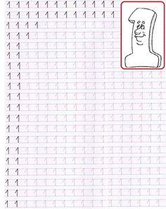 LITERE PUNCTATE DE TIPAR - MyKingList.com Alphabet Tracing Worksheets, Handwriting Worksheets, Preschool Worksheets, Math Notes, Preschool Writing, Kids Study, Math For Kids, Education, Feather Pens