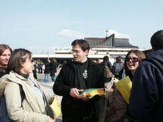 Chi sono i #giovani passio che animano il santuario di SGabriele? Scoprilo noi! http://giovani.cebnews.eu/?p=393