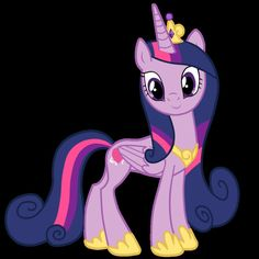 Princess Cadence Version Twilight Sparkle by ~AndreaMelody on deviantART