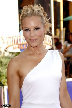 Maria Bello - Polish and Italian American
