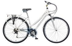 Claud Butler Voyager Womens 2015 Hybrid Bike - 27 speed £500