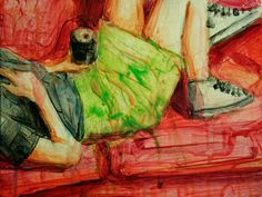 """A arte figurativa ganha posição de destaque na programação do Sesc Vila Mariana com a mostra """"Ocorrências da Figuração na Arte Contemporânea"""", em cartaz entre 20 de julho e 2 de setembro. A entrada para o espaço expositivo é Catraca Livre."""