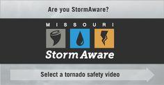 MO storm preparedness