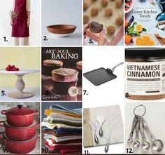 2015 Holiday Gift Guide   Kneading Home