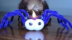 Candelabro araña