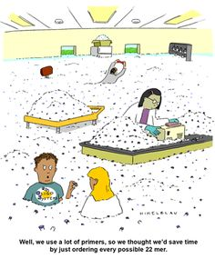 Biology Cartoons and biology teaching from Ed Himelblau, Biology Professor at Cal Poly San Luis Obispo Biology Classroom, Microbiology, Biotechnology, Kids Rugs, Science, Lettering, Teaching, Cartoon, Activities
