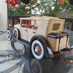 Explore ken_pullen& photos on Photobucket. Vintage Cars, Antique Cars, Diy Craft Projects, Diy Crafts, Pirate Fancy Dress, Wooden Car, Animal Jam, Skull Print, Wood Toys