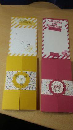Tassenkuchenkarte