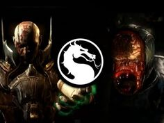 NEW FATALATIES & X-RAYS - Kano, Scorpion, Quan Chi, Kotal Kahn (Mortal Kombat X) - YouTube