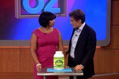 Dr Oz Metabolism Boosters Under Twenty Dollars