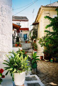 GREECE CHANNEL | - #Corfu, #Greece http://www.greece-channel.com/