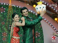 Nazim and Devoleena back together in Saath Nibhana Saathiya  http://tv-trader.me/nazim-devoleena-back-together-saath-nibhana-saathiya/
